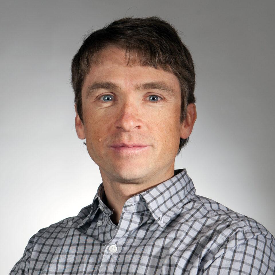 Chris Case COO Fast Talk Laboratories