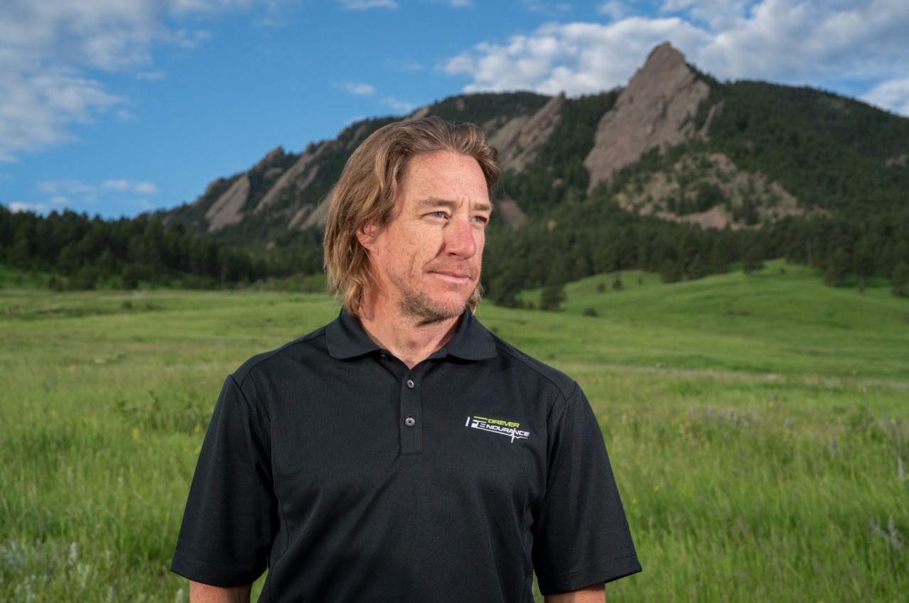 Grant Holicky cycling and triathlon coach