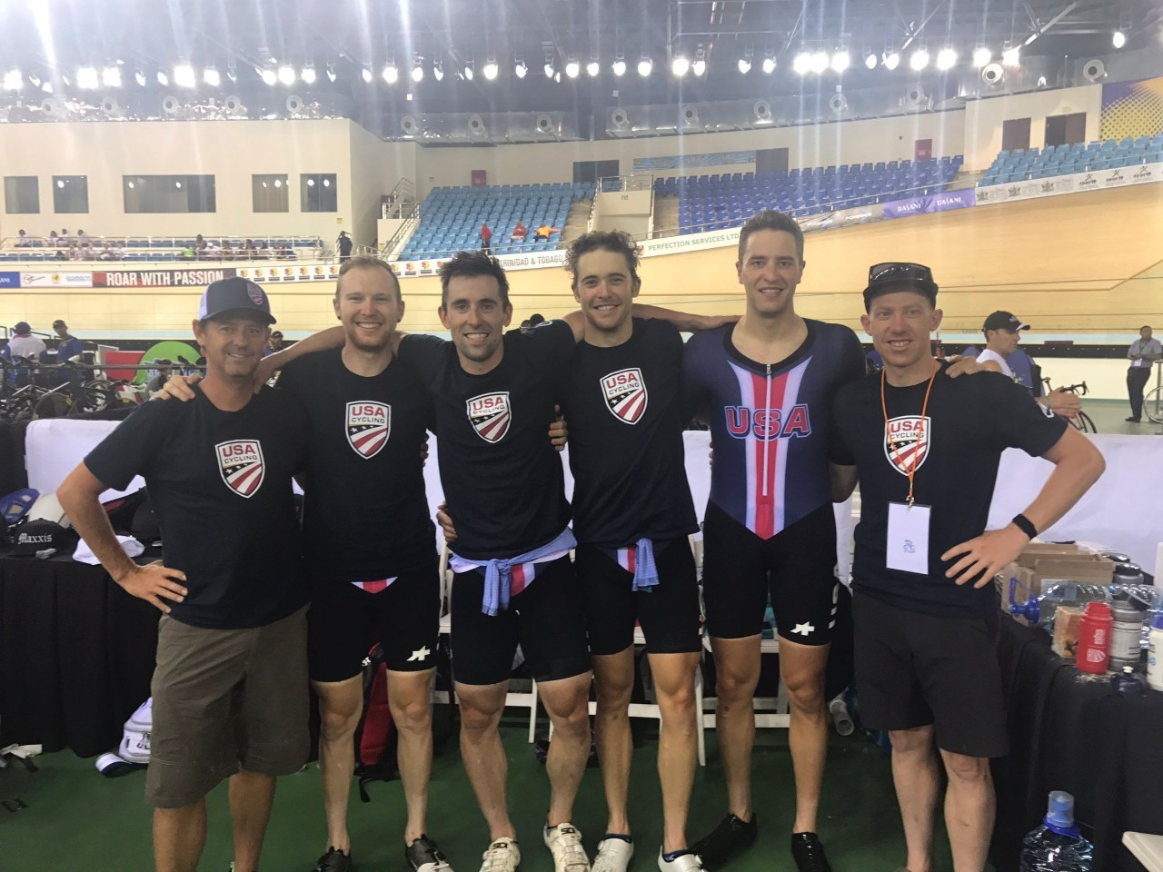 Jim Miller USA Cycling Coach Fast Talk Podcast