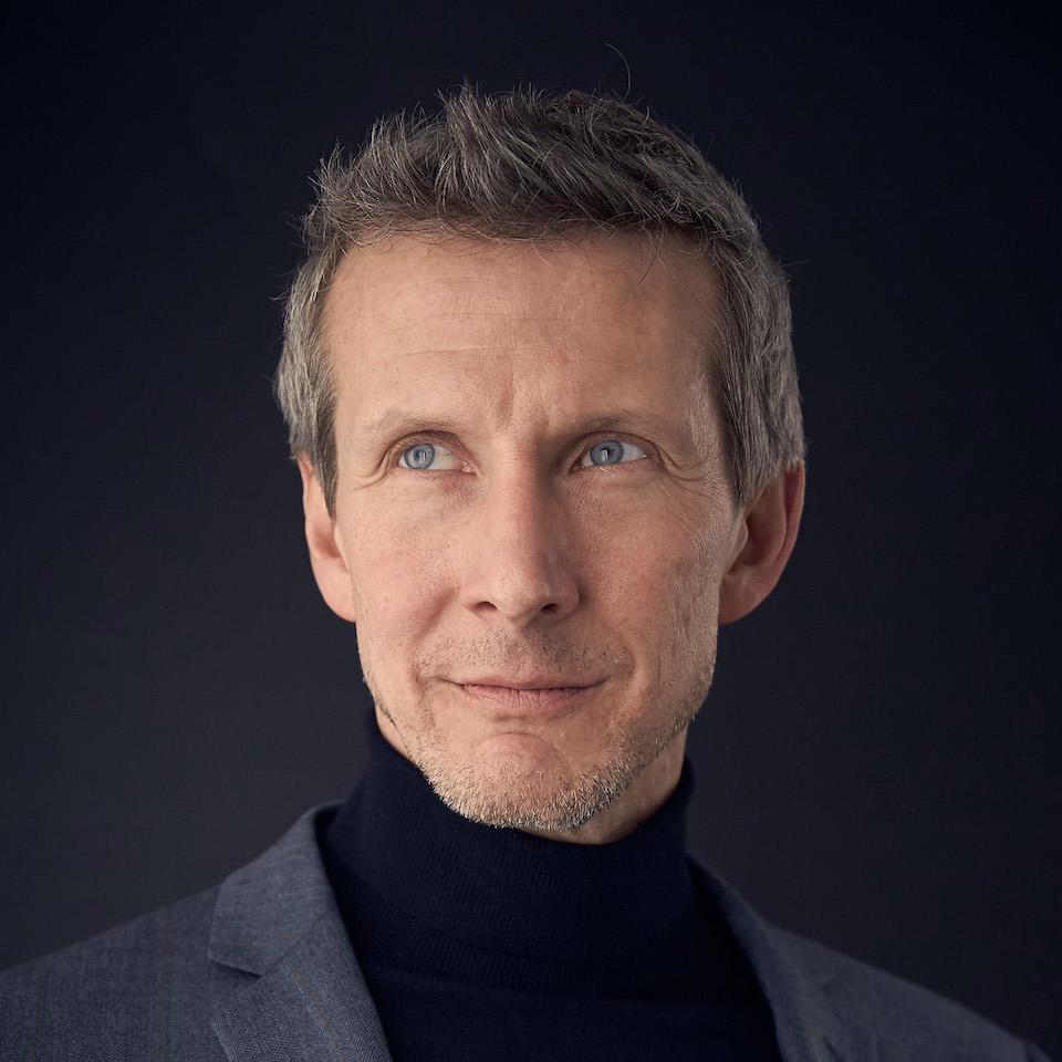 Dr. Stephen Seiler