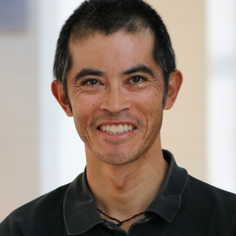 Dr. Stephen Cheung, Exercise Physiologist