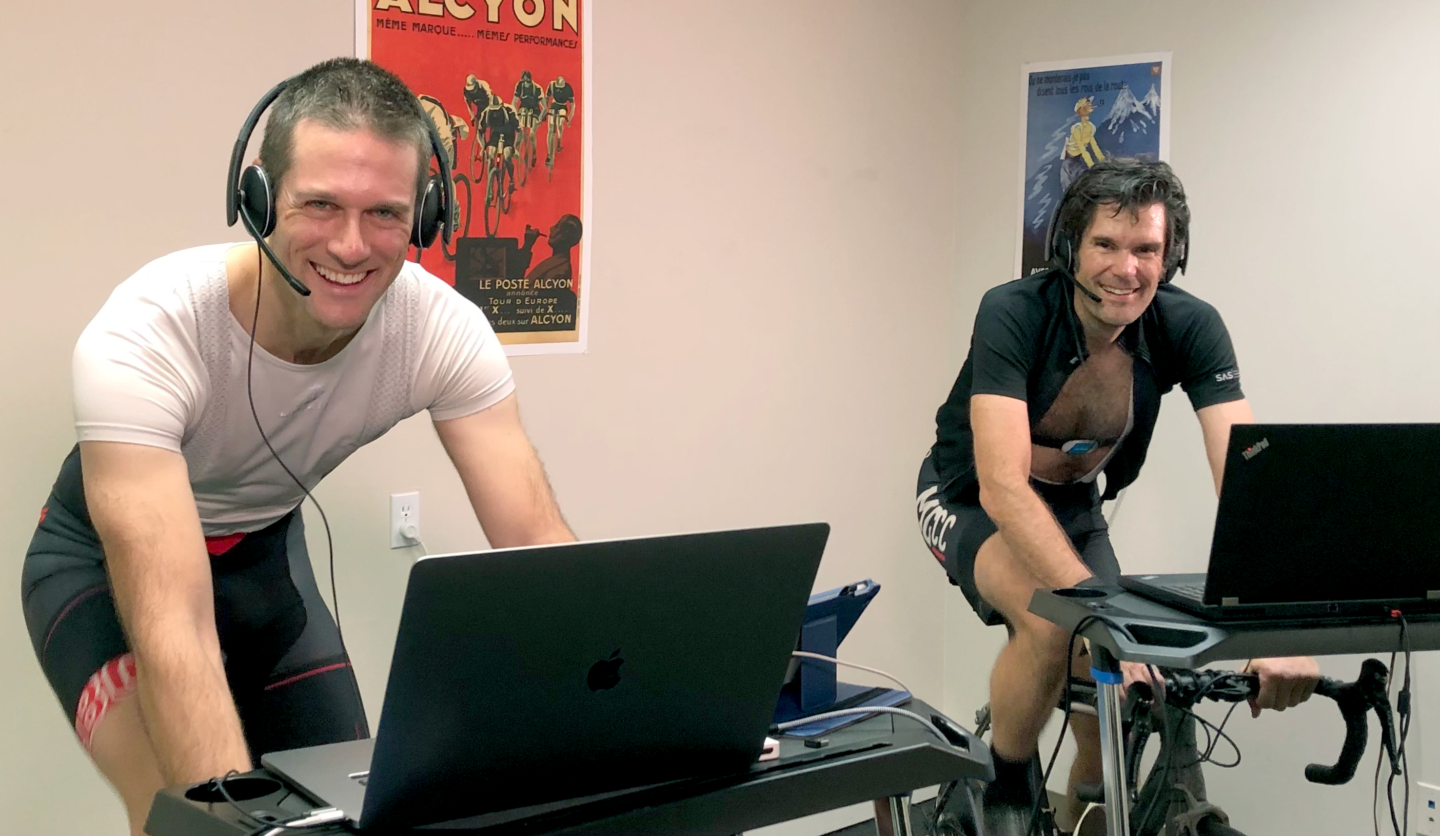 Fast Talk Laboratories Live Events: Webinars, Q&A sessions, and Workouts
