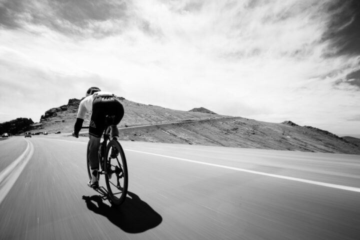 Colby Pearce Cycling in Alignment Training Concepts