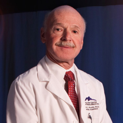 Dr. Andy Pruitt