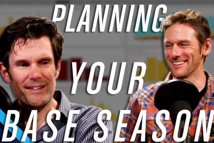 planning your base season
