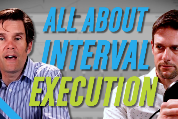 All About Interval Execution