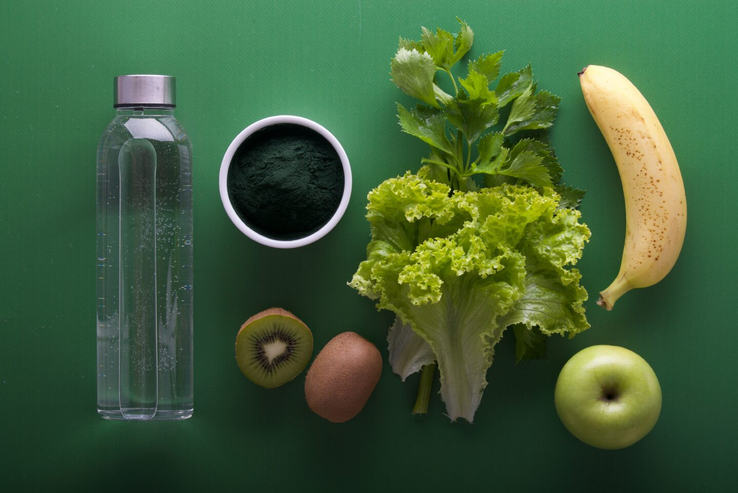 sports nutrition for beginners