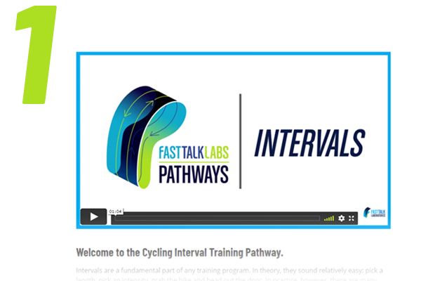 What is a Pathway? How to Follow a Pathway