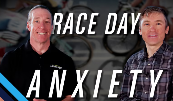 race-day anxiety with Grant Holicky and Chris Case