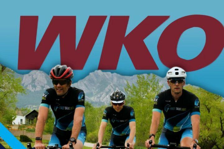 Trevor Connor TrainingPeaks WKO features