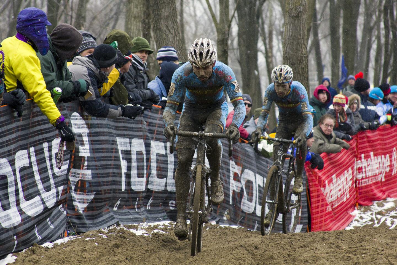 Cyclocross World Championships, Louisville, Kentucky