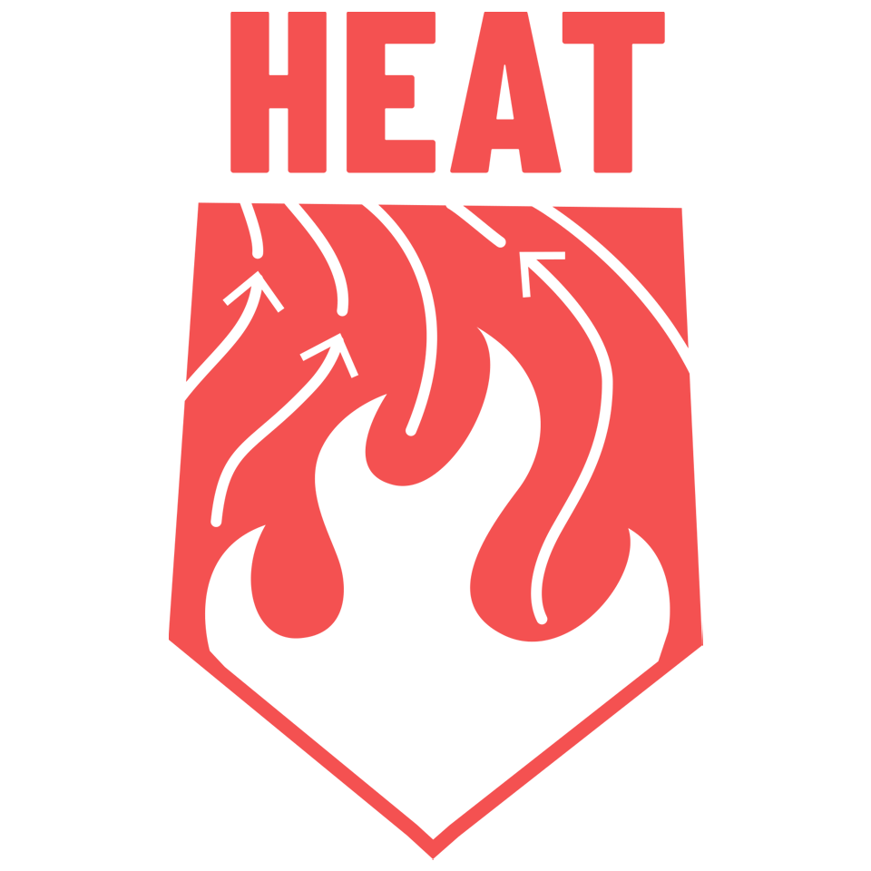 Fast Talk Labs - Exercise in the Heat Pathway Badge