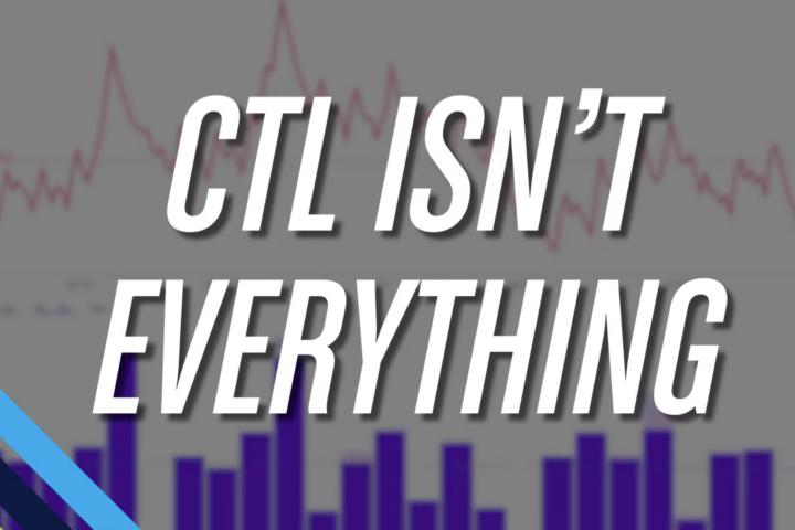 CTL Isn't Everything